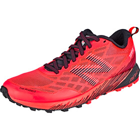 New Balance Summit Unknown Running Shoes Women red/black